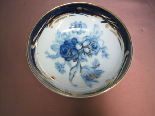 Ceramic bowl LIMOGES France GH017