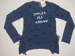 Blue-Rebel-Maedchen-lang-Arm-Shirt-7146001-Gr-128-164-176-NEU-SALE-40