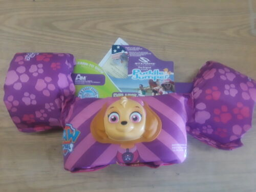 Stearns Puddle Jumpers 3-D My Paw Patrol 2000019610 MD