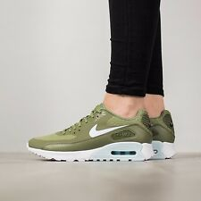 321e51120c item 4 Nike Air Max 90 Ultra 2.0 Palm Green/Glacier Blue-Wht-Blck 881106-300  Wmn Sz 9.5 -Nike Air Max 90 Ultra 2.0 Palm Green/Glacier Blue-Wht-Blck ...