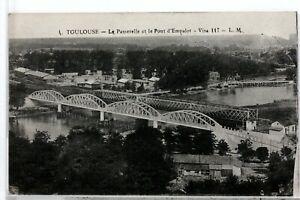 6539-CPA-Frankreich-Midi-Pyrenees-gt-Haute-Garonne-31-Toulouse-Postcard