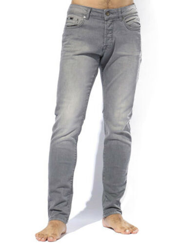 GAS Jeans 5 Tasche NORTON Carrot 351276020971 WK14