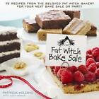 Fat Witch Bake Sale by Patricia Helding (Hardback, 2015)