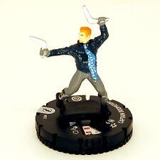 Dc Heroclix Miniatura: el Flash 012 Captain Boomerang C