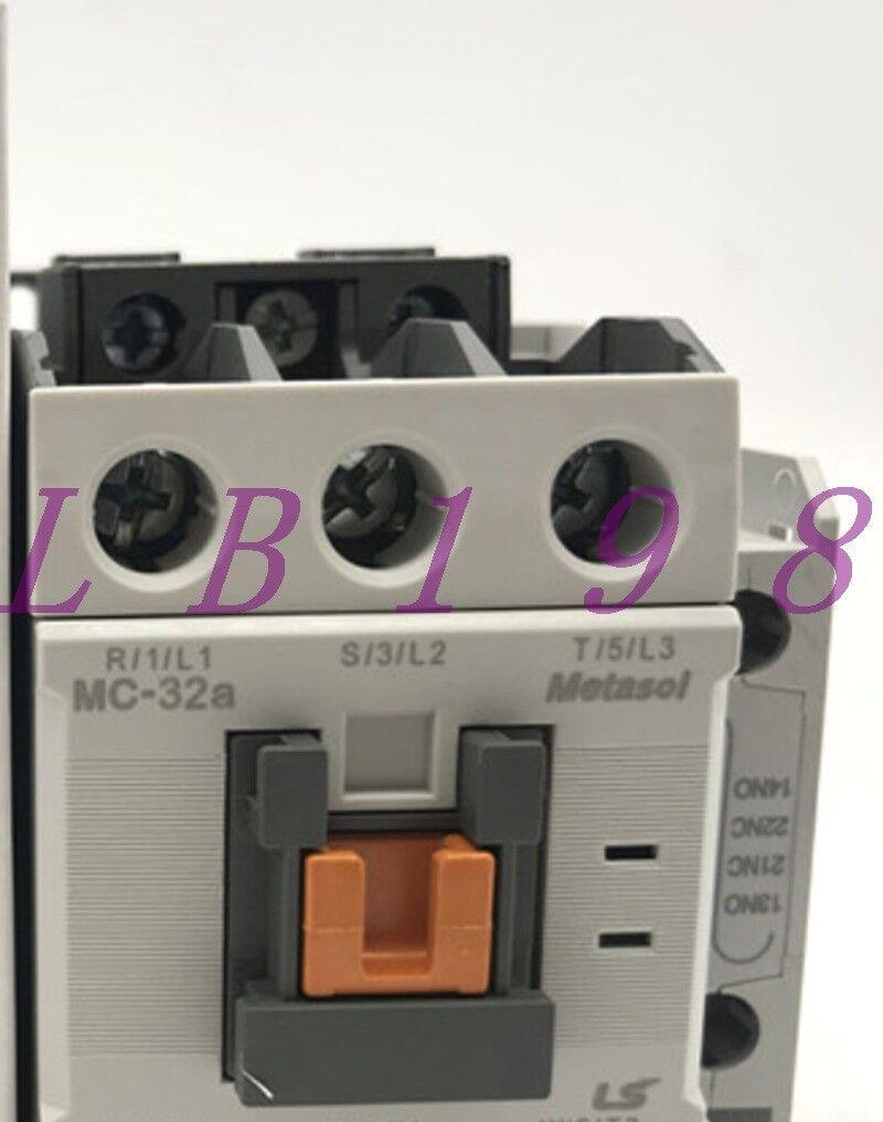 ONE NEW LS MC-32A AC110V