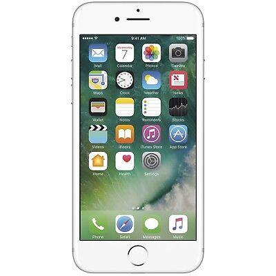 Apple iPhone 7 128GB LTE CDMA/GSM Factory Unlocked Phone w/ 12 MP Camera iOS