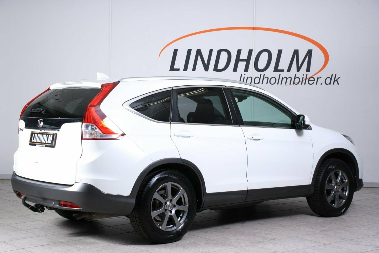 Honda CR-V i-DTEC Executive aut. 4WD