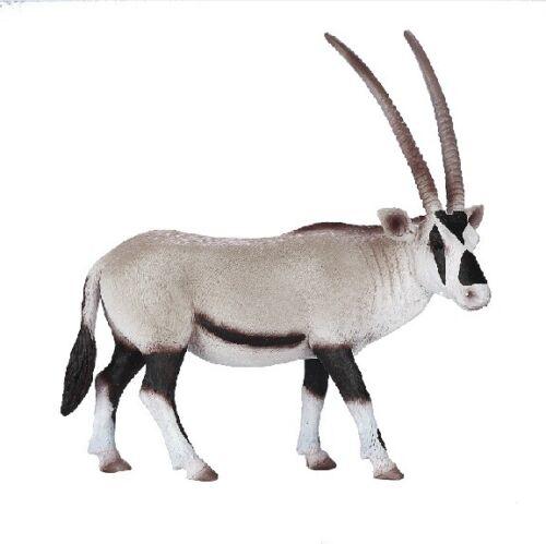 Mojo 387242 Oryx-Antilope 11 cm Animaux Sauvages