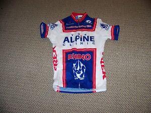 1ff08395e Voler Bike Cycling Jersey Men  039 s Small Race Cut Full Zipper Used ...
