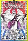 The San Francisco Oracle: The Psychedelic Newspaper of the Haight Ashbury by Regent Press (CD-ROM, 2005)
