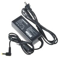 Generic Ac Adapter For Acer S201hl S211hl S220hql V195wl Lcd Monitor Screen Psu