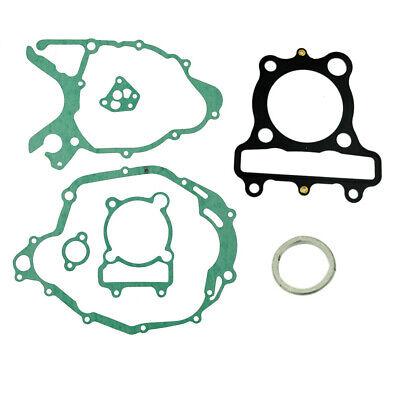 Engine Cylinder Crankcase Gasket Kit Set for Suzuki RMZ450 2008-2013