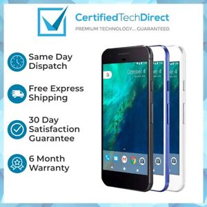 Details about Google Pixel XL 32GB 128GB All Colours Refurbished Aus Stock  6 Month Warranty