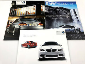 2008-BMW-Full-Line-Brochure-2007-BMW-3-Series-Coupe-Catalog-amp-Magazine-Car