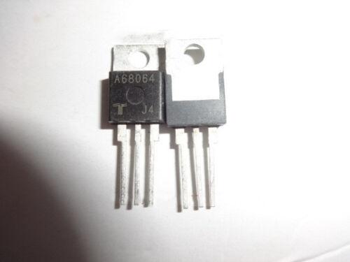 10PC A68064 Encapsulation:TO-220,