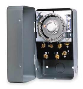 PARAGON-8025-00-Defrost-Timer-Control