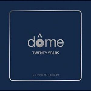 Dome-Twenty-Years-CD