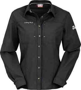 WOW Maul Sport Funktionsbluse Bluse Hemd Lady  schwarz Outdoor Gr 36 S Maul-16
