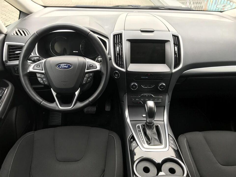Ford S-MAX 2,0 TDCi 180 Titanium aut. 7prs Diesel aut.
