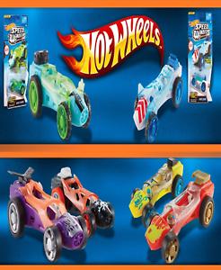 MATTEL-Hot Wheels Velocità argani-TRACK stelle-Scegliere Nuovo di Zecca la tua auto