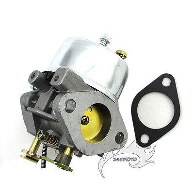 Carburetor For Tecumseh 632370A 632370 632110 Replace 1433 HM100 HMSK100 50-663
