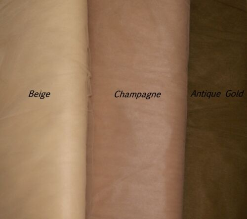 "Wedding Veil Soft Bridal Veil Gold Elbow 2T 28/"" 30/"" length Wide Ribbon Edge"