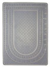 BMS2 Beading Mat XL BEADSMITH Sticky 8.75 x 12.125 inch