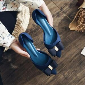 pointed-high-heels-fashion-sandals-multicolor-bow-casual-shoes-flowers-shoes