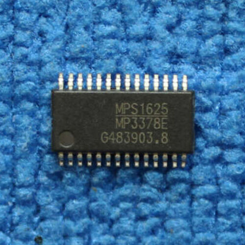5 stücke Neue MP3378E MP3378 TSSOP-28 X Bq CBL
