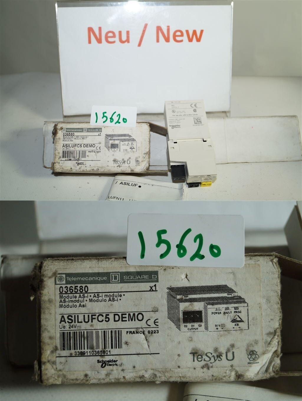 TELEMECANIQUE ASILUFC5 DEMO  036580