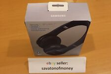 Samsung Level On Wireless Noise Canceling Headphones, Black Sapphire - NEW