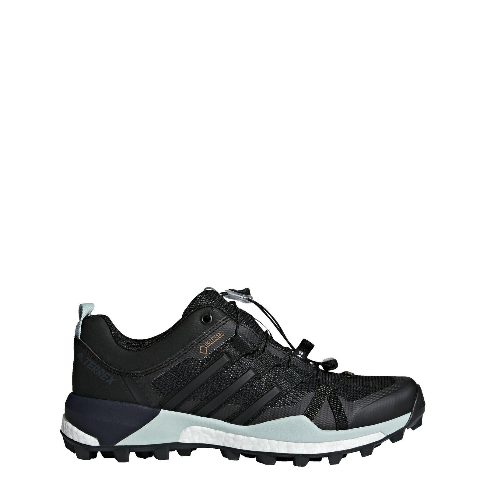 Adidas Terrex Skychaser GTX schoenen Womannen Other Sports schoenen;hardlopen schoenen zwart