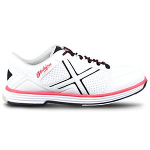 KR Strikeforce Ranger White Red Mens Bowling shoes