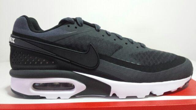 003 Uomo Nero 45 Sportive Scarpe Air Nike Antracite Mesh Max 819475 Bw Ultra BwZq8A6