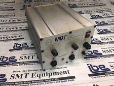 Pace Mdt Pps 80 Pps80 Soldering Desoldering Station