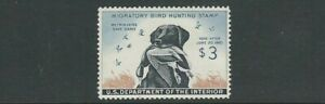 UNITED-STATES-1959-DUCK-RETRIEVERS-Scott-RW26-VF-MH-read-desc