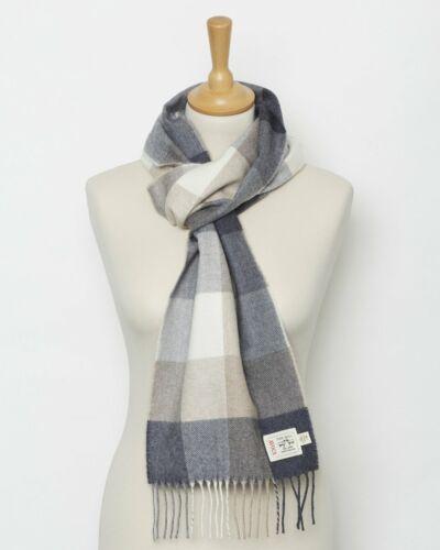 Rome Design Made in Ireland Avoca Pure Wool Scarf