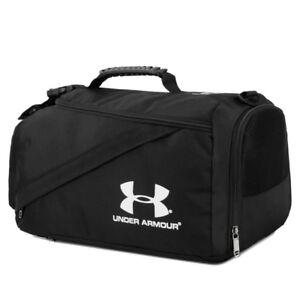 całkiem tania tanie trampki wybór premium Details about Under Armour UA Undeniable 3.0 Medium Duffle Bag All Sport  Duffel Gym Bag