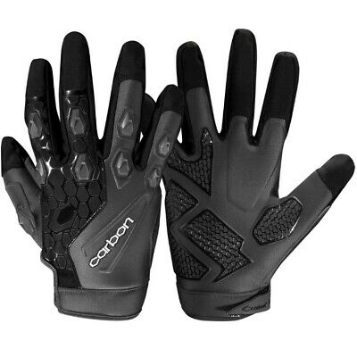 Size XL CARBON CC gloves RARE!