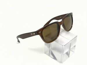 25392ca29fc Vuarnet Px Pouilloux 088 Brown Vintage Sport Ski Amber Sunglasses ...