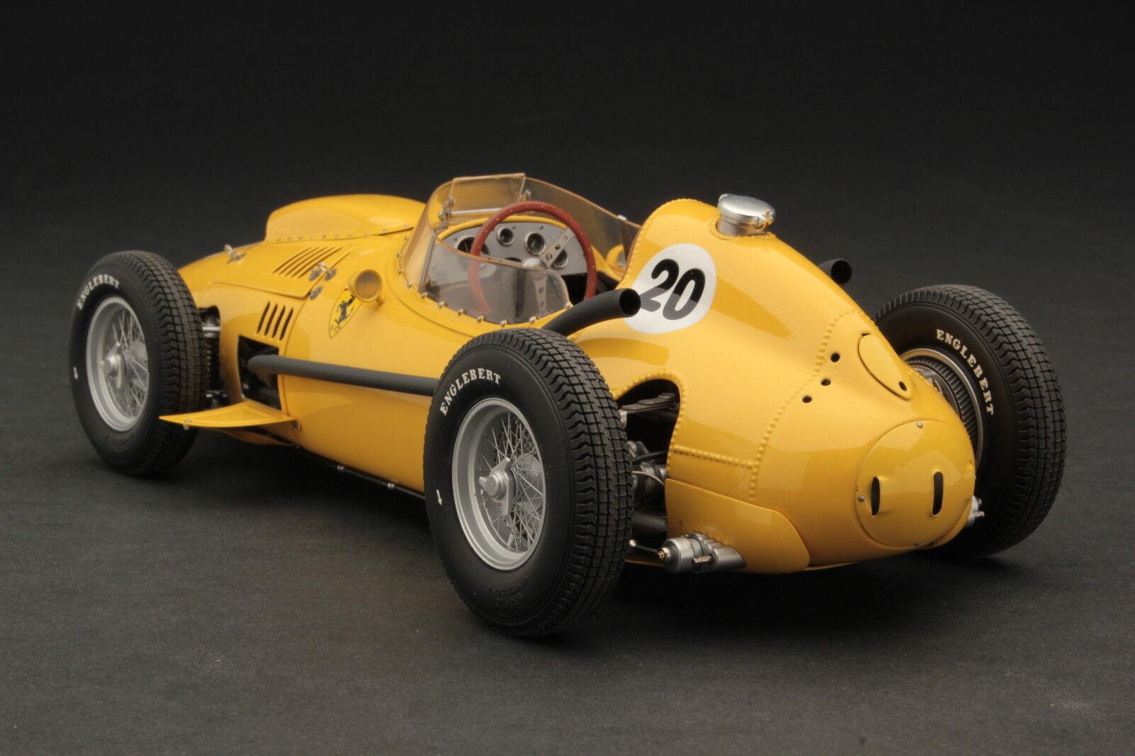 Exoto XS 1 18 1958 Ecurie Francorchamps Ferrari Dino 246 F1  GPC97216