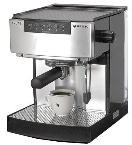 Reviews: Krups Nespresso System Type 554, Programmable Espresso Machine |  eBay