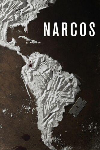 "CANVAS PRINTS 30/""X20/"" NARCOS PABLO ESCOBAR COCAINE DRUGS TOP TV SHOW WALL ART"