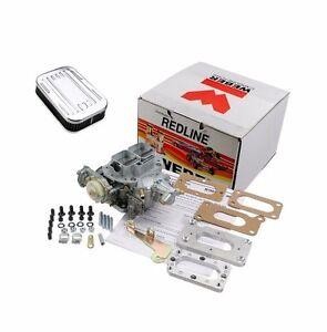 for mazda pickup kit genuine weber carburetor conversion. Black Bedroom Furniture Sets. Home Design Ideas