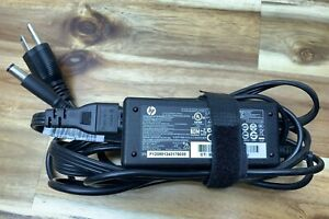 *GENUINE HP* 677774-002//693711-001 19.5V 3.33A 65W AC Power Adapter PPP009C OEM