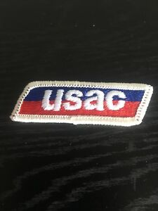 Details about USAC MIDGET RACING MEMBERSHIP PIN UNITED STATES AUTO CLUB