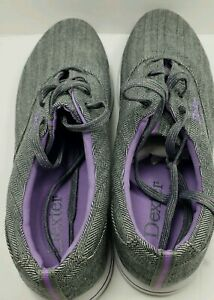 Dexter Kerrie Womens Bowling Shoes Mint
