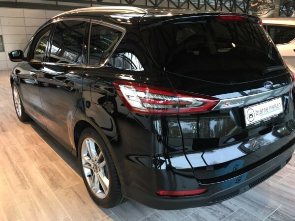 Ford S-MAX 1,5 EcoBoost Titanium 7prs billede 1