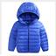 Boys-Girls-Down-Jacket-Coat-Puffer-Hooded-Kids-Outwear-Baby-Warm-Snowsuit-Padded thumbnail 11