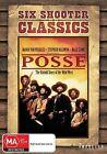 Posse (DVD, 2015)
